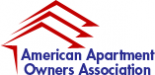 American Apartment Owners Association Logo